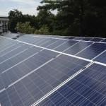 Debrecen 35 kW lapos tetőre