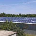 Debrecen 50 kW egyik fele