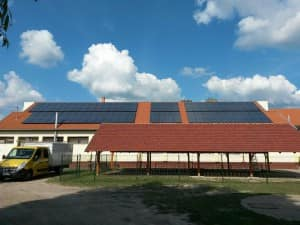 napelem tompa általános iskola